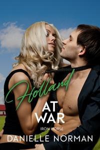 Holland, At War