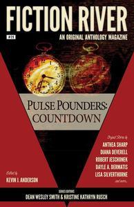 Fiction River: Pulse Pounders Countdown