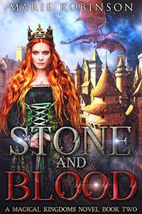 Stone and Blood: A Fantasy Romance