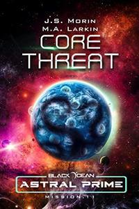 Core Threat: Mission 11
