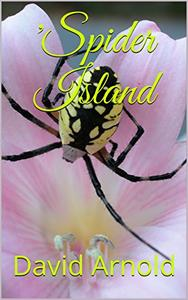 'Spider Island: A hair raising nightmare!