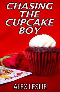 Chasing The Cupcake Boy