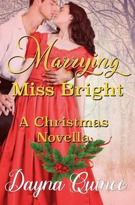 Marrying Miss Bright