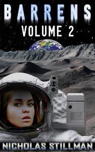 Barrens Volume 2