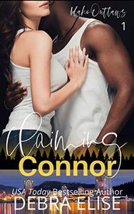 Claiming Connor: A Love Over 30 Steamy Novella
