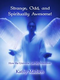 Strange, Odd, and Spiritually Awesome!: How the Universe Got My Attention