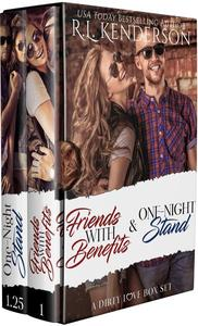 Friends with Benefits & One-Night Stand: A Dirty Love Bundle