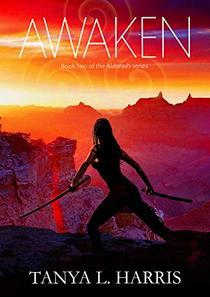 Awaken: Book two of the Alderash Series