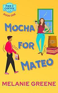 Mocha for Mateo
