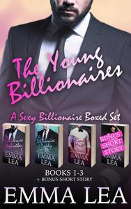 The Young Billionaires Boxed Set