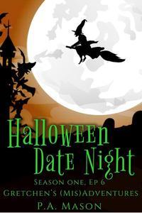 Halloween Date Night