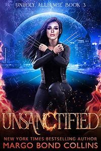 Unsanctified: A Devil of a Reverse Harem Romance