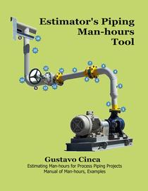 Estimator's Piping Man-hours Tool