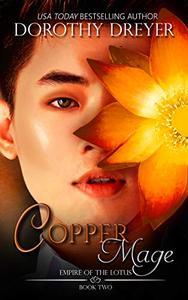 Copper Mage