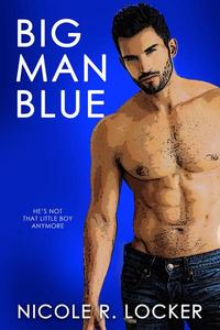 Big Man Blue