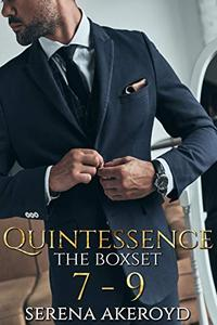 Quintessence: The Boxset: Books 7 - 9