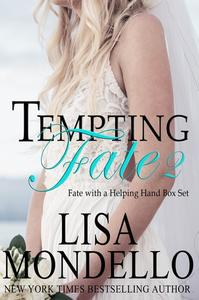 Tempting Fate 2 Boxed Set (The Complete Set)