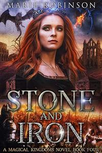 Stone and Iron: A Fantasy Romance