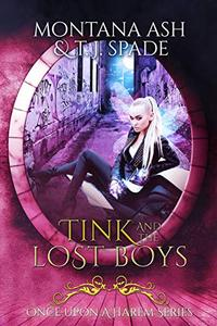 Tink And The Lost Boys