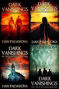 Dark Vanishings: The Complete Series