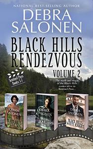 Black Hills Rendezvous II: Volume 2