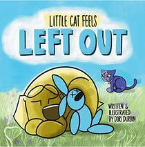 Little Cat Feels Left Out
