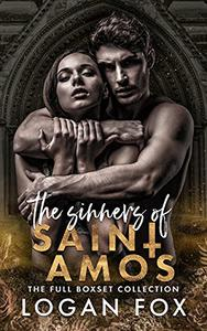 The Sinners of Saint Amos: The Full 3-book Boxset