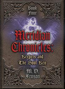 Meridian Chronicles: Keepers & the Soul Key
