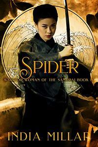 Spider: A Japanese Historical Fiction Novel