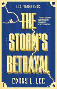 The Storm's Betrayal