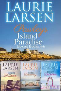 Pawleys Island Paradise boxset, Books 4 - 6