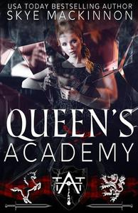 Saving His Queen: A Mary Queen of Scots Romance