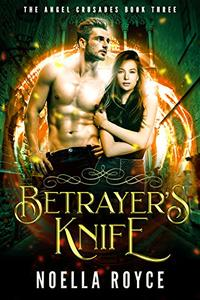 Betrayer's Knife