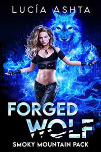 Forged Wolf