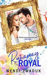 Runaway Royal: A Royal Romance