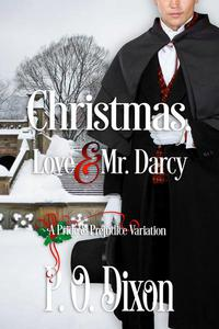 Christmas, Love and Mr. Darcy