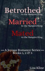 A Joyous Romance Series Bundle (Books 1-3)