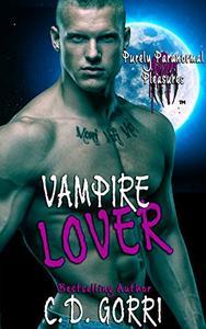 Vampire Lover: Purely Paranormal Pleasures