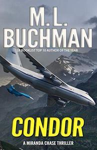 Condor: an NTSB / military technothriller