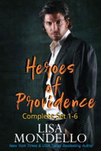 Heroes of Providence: Complete Set 1-6