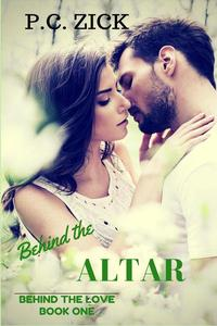 Behind the Altar: A Small Town Florida Romance