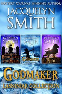 Godmaker Lasniniar Collection