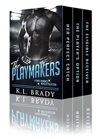 The Playmakers: A Sweet Romance Novella Collection