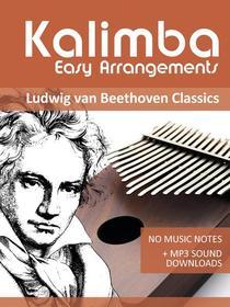 Kalimba Easy Arrangements - Ludwig van Beethoven Classics