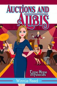 Auctions and Alibis