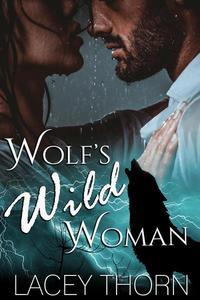 Wolf's Wild Woman