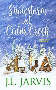 Snowstorm at Cedar Creek