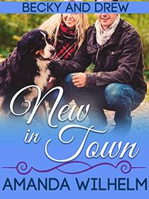 New in Town: A Celebrity Crush Standalone Romance