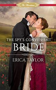 The Spy's Convenient Bride