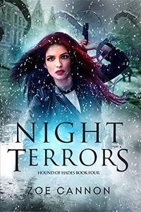 Night Terrors: An Urban Fantasy Thriller